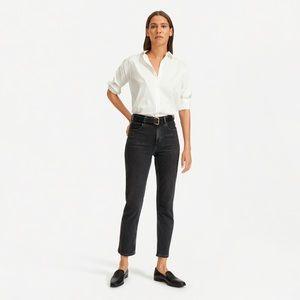 NWT Everlane Cheeky Straight Jean